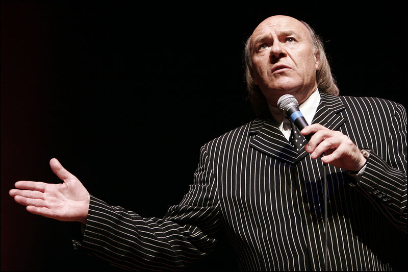 The British Demolition Awards secures TV's Mick Miller as the comedic attraction